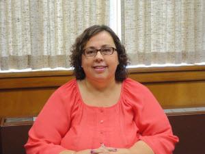 Tina Doyle