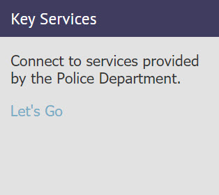 PD Key Services