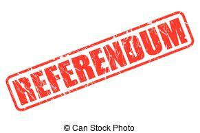 Referendum - May 28, 2019