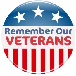 Veterans' Day Ceremony 2019-11-11