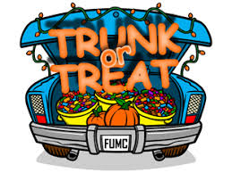 Berlin Halloween Events: PD and Downtown Trunk or Treat