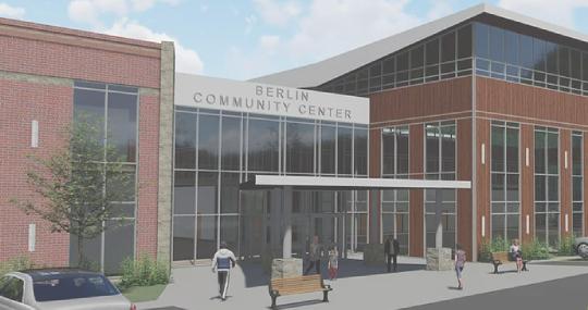 Senior Center/ Community Center Open Forum held 2021-07-20 Video